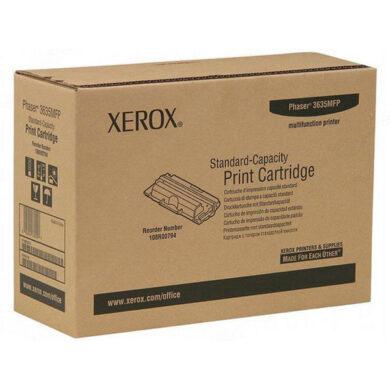 Xerox 108R00794 toner 5K pro Phaser 3635 - originální(011-03690)