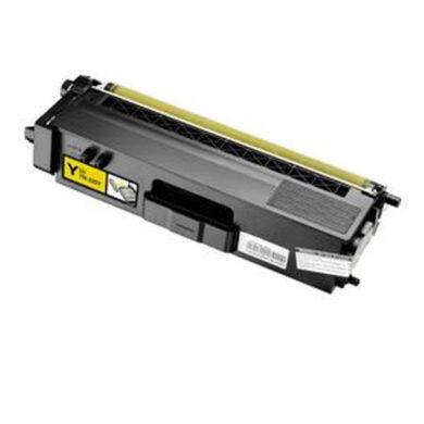 Brother TN-325Y - kompatibilní - Yellow velkoobjemová na 3500 stran(011-03713)