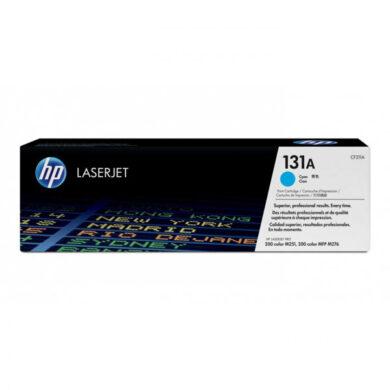 HP CF211A (131A) - originální - Cyan na 1800 stran(011-03762)