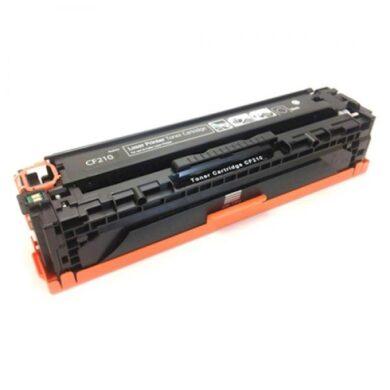 HP CF210X (131X) - kompatibilní - Černá velkoobjemová na 2400 stran(011-03766)