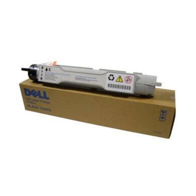 Dell GG577 BK pro 5100cn, 9K (H5702/GG577) black - originální(011-03770)