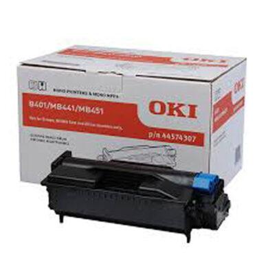 OKI 44574307 (EP-CART-B401/MB441/451) - originální - Fotojednotka na 25000 stran(011-03822)