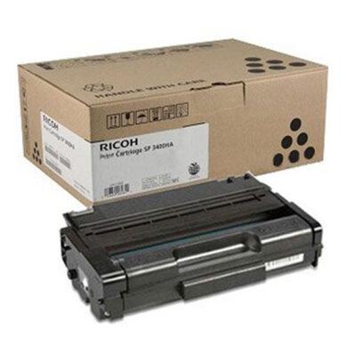 Ricoh SP3400HC toner 5K pro SP3400/3410 - originální(011-03840)