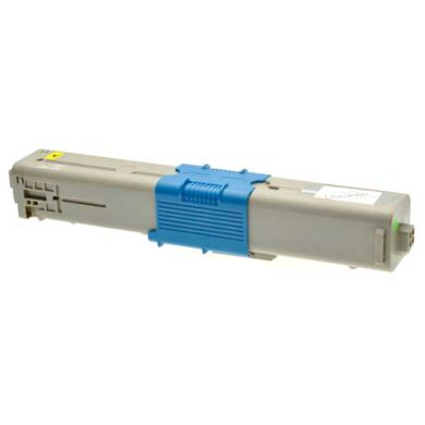 OKI 44973533 (toner-Y-C301/321/MC332/342) - kompatibilní - Yellow na 1500 stran(011-03858)