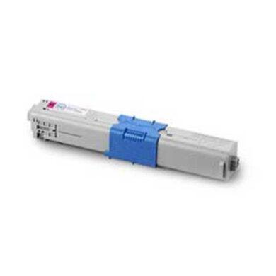 OKI 44469723 (toner-M-HC-C510/530/MC561) - originální - Magenta HC na 5000 stran(011-03902)