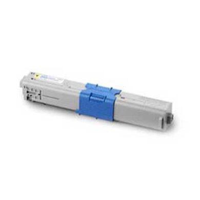 OKI 44469722 (toner-Y-HC-C510/530/MC561) - originální - Yellow HC na 5000 stran(011-03903)
