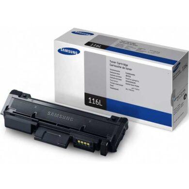 Samsung MLT-D116L - originální - Černá velkoobjemová na 3000 stran(011-03930)