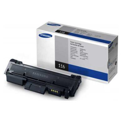 Samsung MLT-D116S - originální - Černá na 1200 stran(011-03931)