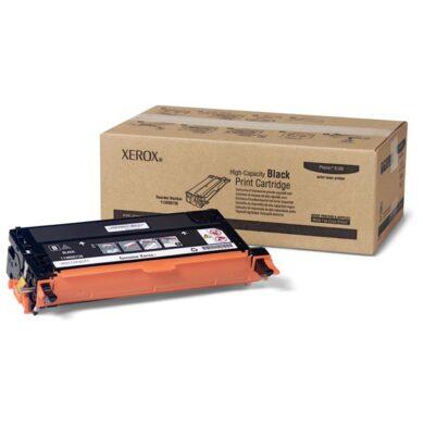 Xerox 113R00726 BK - kompatibilní - Černá na 8000 stran pro Phaser 6180(011-03960)