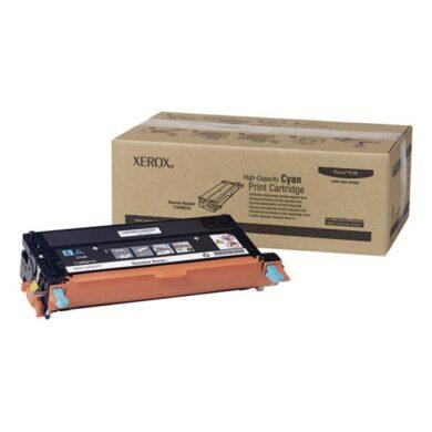 Xerox 113R00723 CY - kompatibilní - Cyan na 7000 stran pro Phaser 6180(011-03961)
