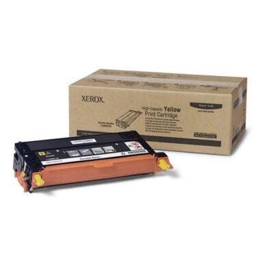 Xerox 113R00725 YE - kompatibilní - Yellow na 7000 stran pro Phaser 6180(011-03963)