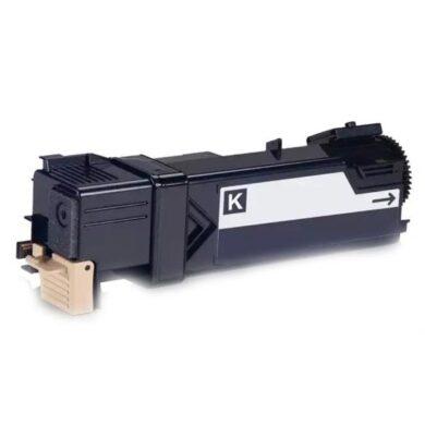 Xerox 106R01338 BK - kompatibilní - Černá na 2000 stran pro Phaser 6125(011-03970)
