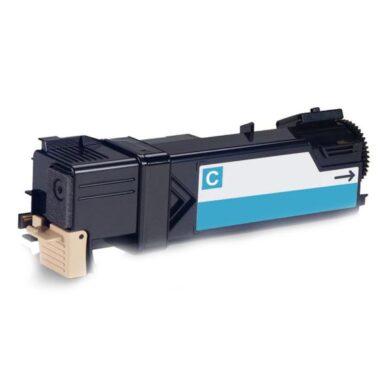 Xerox 106R01335 CY - kompatibilní - Cyan na 1000 stran pro Phaser 6125(011-03971)