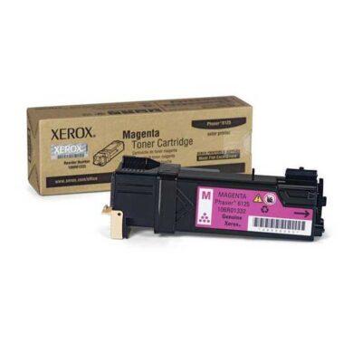 Xerox 106R01336 MA toner 1K pro Phaser 6125 - originální(011-03977)