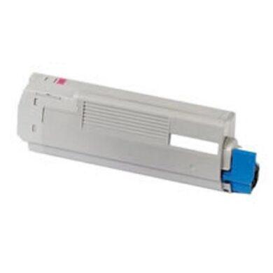 OKI 44318606 (toner-M-C710 / 711) - kompatibilní - Magenta na 11500 stran(011-03987)