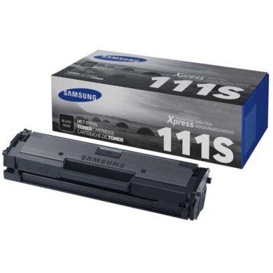 Samsung MLT-D111S - originální - Černá na 1000 stran(011-04040)