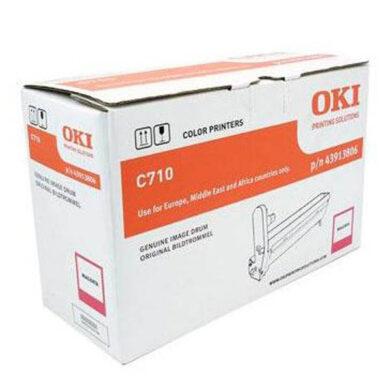 OKI 43913806 (EP-CART-M-C710) - originální - Fotojednotka MA na 15000 stran(011-04102)