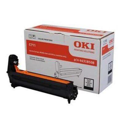 OKI 44318508 (EP-CART-K-C711) - originální - Fotojednotka BK na 20000 stran(011-04105)