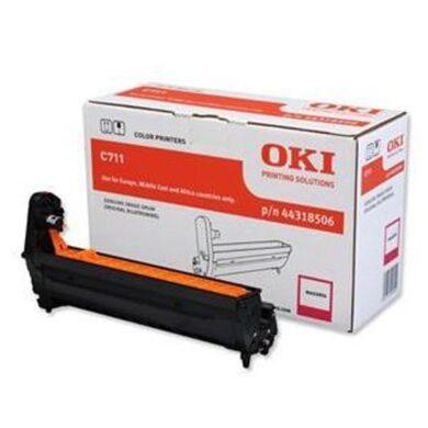 OKI 44318506 (EP-CART-M-C711) - originální - Fotojednotka MA na 20000 stran(011-04107)