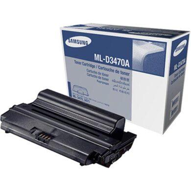 Samsung ML-D3470A - originální - Černá na 4000 stran(011-04120)
