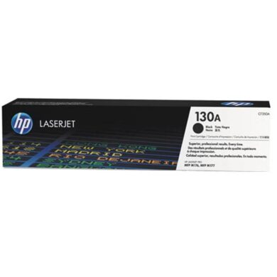 HP CF350A (130A) - originální - Černá na 1300 stran(011-04350)
