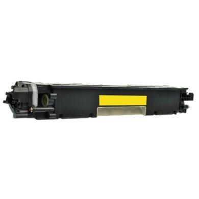 HP CF352A (130A)/CE312A - kompatibilní - Yellow na 1000 stran (Canon CRG729)(011-04357)
