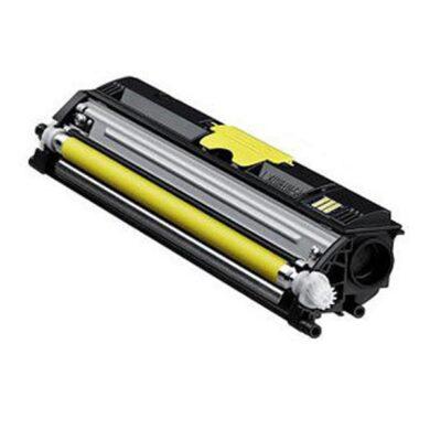 Minolta magicolor 1600/1650/80/90 (A0V306H) - kompatibilní - Yellow 2500 stran(011-04373)
