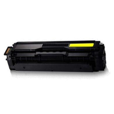 Samsung CLT-Y504S - kompatibilní - Yellow na 1800 stran(011-04448)