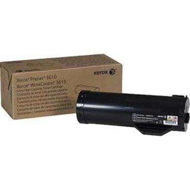 Xerox 106R02732 toner 25,3K pro WC3615 - originální(011-04452)