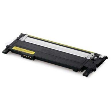 Samsung CLT-Y406S - kompatibilní - Yellow na 1000 stran(011-04473)