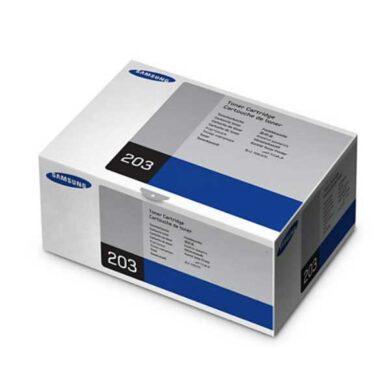 Samsung MLT-D203S - originální - Černá na 3000 stran(011-04490)