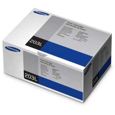 Samsung MLT-D203L - originální - Černá velkoobjemová na 5000 stran(011-04491)