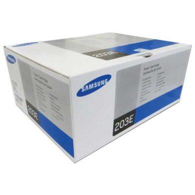 Samsung MLT-D203E - originální - Černá velkoobjemová na 10000 stran(011-04492)