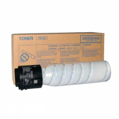 Minolta TN-118 - 2x12000 (A3VW050) - originální - Černá na 24000 stran(011-04500)