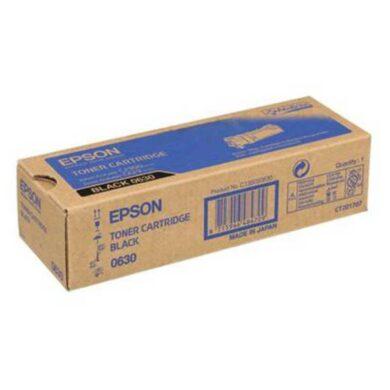 Epson S050630 BK toner 3K pro C2900/CX29 black(011-04550)