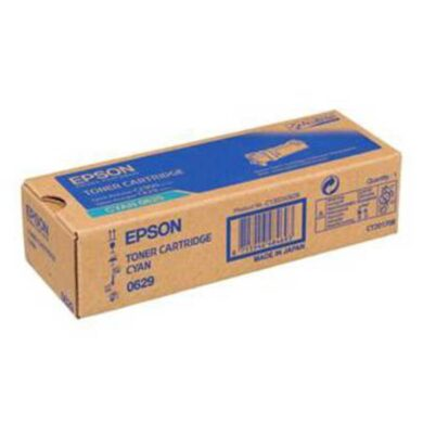 Epson S050629 CY toner 2K5 pro C2900/CX29 cyan(011-04551)
