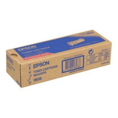 Epson AL-C2900N/CX29NF series(S050628) - originální - Magenta na 2500 stran(011-04552)
