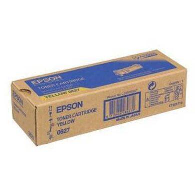 Epson S050627 YE toner 2K5 pro C2900/CX29 yellow(011-04553)