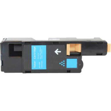 Epson AL-C1700/C1750/CX17 (S050613) - kompatibilní - Cyan HC na 1400 stran(011-04561)
