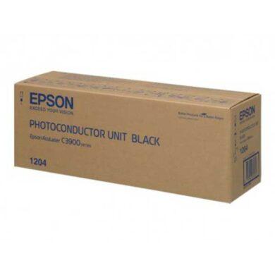 Epson S051204 BK photoconductor 30K pro c3900/CX37(011-04610)