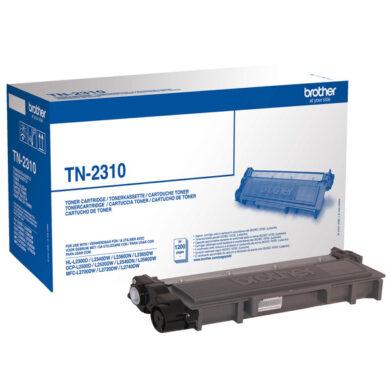 Brother TN-2310 - originální - Černá na 1200 stran(011-04650)