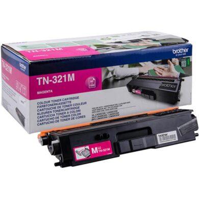 Brother TN-321M - originální - Magenta na 1500 stran(011-04742)