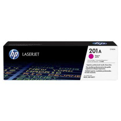HP CF403A (201A) - originální - Magenta na 1400 stran(011-04753)