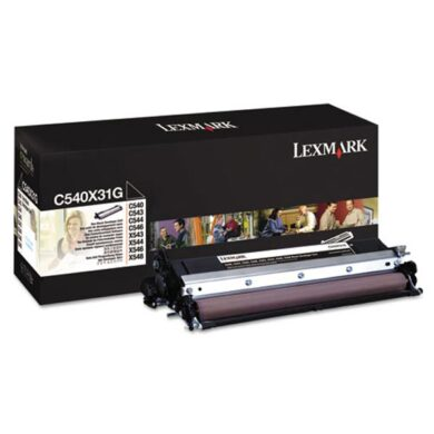 Lexmark C540X31G BK developer pro C540/C543/C544 - originální(011-04790)