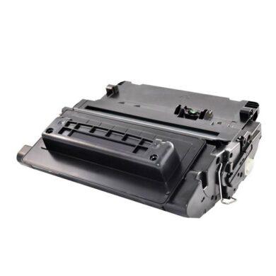 HP CF281A (81A) - kompatibilní - Černá na 10500 stran pro M650(011-04823)