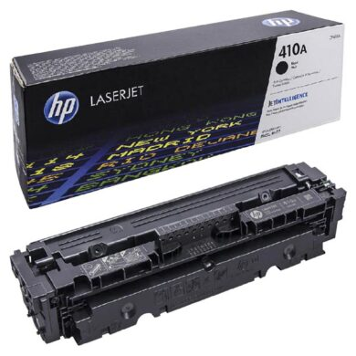 HP CF410A (410A) - originální - Černá na 2300 stran(011-04830)