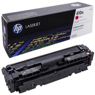 HP CF413A (410A) - originální - Magenta na 2300 stran(011-04833)