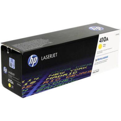 HP CF412X (410X) - originální - Yellow velkoobjemová na 5000 stran(011-04837)