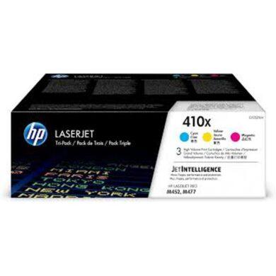 HP CF252X pack CMY (410X) pro M477, 3x5k(011-04839)