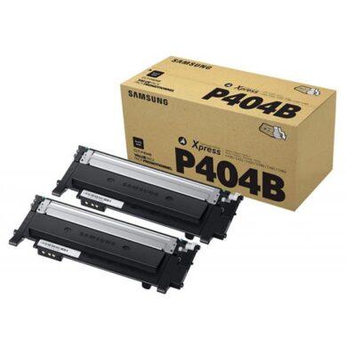 Samsung CLT-P404S - originální - Černá - Sada multipack na 3000 stran(011-04844)
